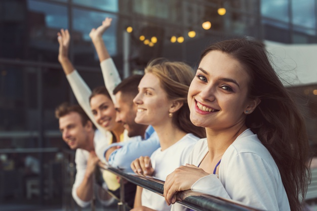 La Felicidad Organizacional orientada a la Sociedad